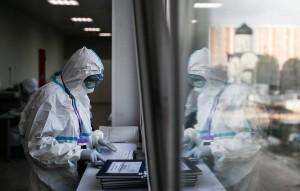 Общее число подтвержденных случаев заражения COVID-19 в России возросло до 2 114 502.