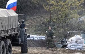 Один офицер ВС Азербайджана погиб, четыре сотрудника МЧС Нагорного Карабаха получили ранения, сообщили в Минобороны РФ.