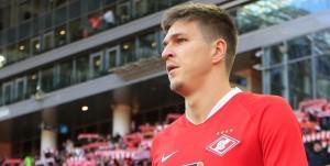В нынешнем сезоне Александр Соболев провел 13 матчей и забил шесть мячей