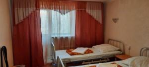 В санаториях Самарской области создано почти 500 коек для долечивания и реабилитации пациентов