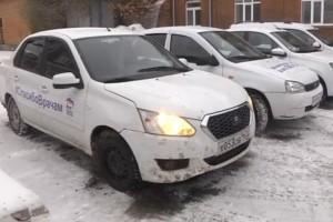 Водители станут волонтёрами и предоставят свои автомобили врачам поликлиник для выезда к пациентам.