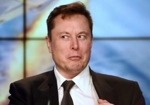 За год Маск разбогател на $100,3 млрд. Это абсолютный рекорд.
