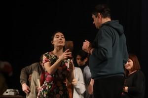 Самарский театр оперы и балета раскрывает рецепт Любовного напитка