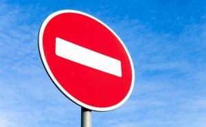 Временное ограничение движенияпо ул. Ново-Вокзальной введут в Самаре