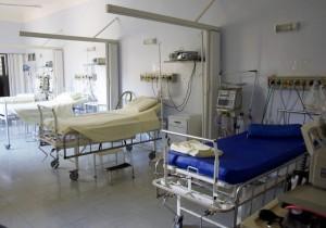 Сегодня общая мощность кислородного потенциала госпиталей, которые принимают пациентов с новой коронавирусной инфекцией, составляет более 4300 коек.