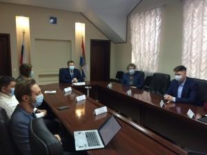 В Самарской области продолжается уникальный проект проведения профориентационных видеоконференций, посвященных цифровым технологиям.