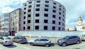 Предварительно на проект и завершение строительства потребуется около 220 млн ₽.