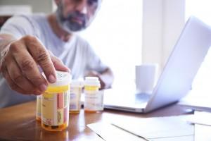 Полезная информация о том, как обезопасить себя от покупки запрещенных веществ в Интернете.