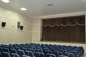 Уже сегодня кинозал «Дружба» ждет гостей на премьерных показах.