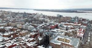 Состоялось заседание проектного офиса по включению городского округа Самара в перечень исторических поселений