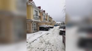 В Тольятти возбудили дело об отравлении семьи газом