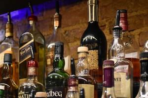 В Новый год хотят запретить продажу спиртных напитков