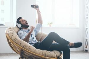 В Самарской области продажи аудиоустройств выросли вдвое