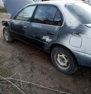 Вернувшись из командировки тольяттинец понял, что лишился автомобиля