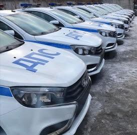 В Самарской области пройдут рейдовые мероприятия с участием руководителей ОГИБДД