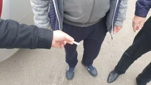 Содержимое газетного свертка может стоить жителю Самарской области 3 лет свободы