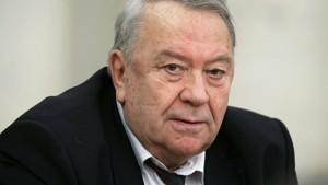 Умер академик Владимир Фортов