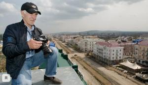 Саид Царнаев был обладателем множества российских фотографических премий