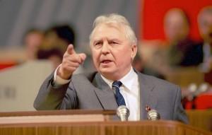 29 ноября советскому партийному и государственному деятелю, бывшему члену Политбюро ЦК КПСС исполняется 100 лет.