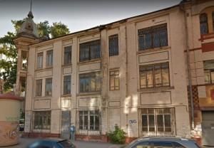 Доходный дом Портнова в центре Самары остался неотреставрированным