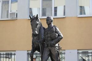 В Самаре обновят 40 памятников