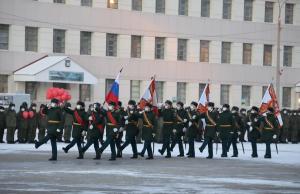 Во 2-й армии ЦВО дан старт зимнему периоду обучения