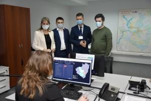Работа в Инцидент Менеджмент в Самарском регионе ведется на высоком уровне