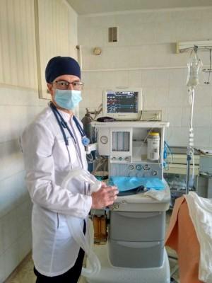 Для привлечения молодых специалистов в больнице разработан и реализуется комплекс мер.