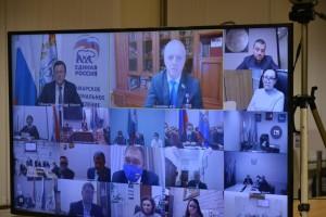 Усилия Губернатора и поддержка партийцев позволили добиться рекордной поддержки Самарской области.