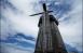 В Самарской области восстановят ветряную мельницу - памятник архитектуры XIX века