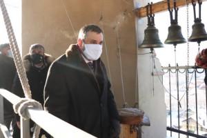 В Самаре в настоящее время реставрируется12 объектов культурного наследия.