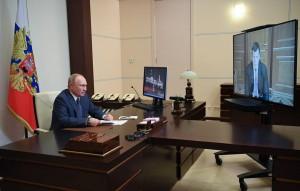 Президент России также сообщил, что правительство подготовило предложения по поддержке компании.