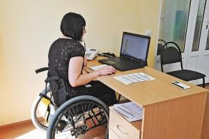 Продолжается работа с работодателями по расширению возможностей трудоустройства инвалидов за счет увеличения количества квотируемых для них рабочих мест.