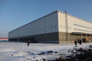 Центр, который аккумулирует целый ряд направлений работы компании и призван значительно ускорить процесс почтовых отправлений, откроют в марте 2021 года.