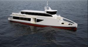 Интересная новость:4 декабря на судостроительном заводе заложили киль будущего морского пассажирского судна.