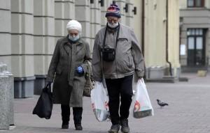 Согласно исследованию ВЦИОМ, женщины настроены дожить до 81 года, а мужчины до 74 лет.