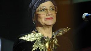 Нине Руслановой - 75 лет.