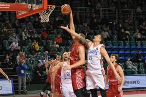 С победой волжан поздравил Дмитрий Азаров.