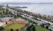 Жителям Тольятти представят концепцию набережной Автозаводского района