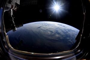 Новая российская орбитальная станция должна стать больше Мира»