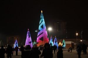 Онищенко призвал отказаться от длинных выходных на новогодние праздники