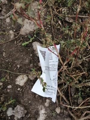 Кассовый чек навел на след топливных воров в Самарской области