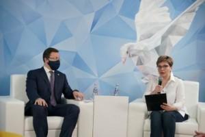В Самарской области проходит XIX Форум добровольцев