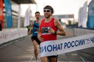 Тольяттинец Юрий Чечун - чемпион России в марафоне