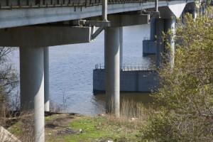 На продолжение строительства Самарского моста в2021 году направят 2,2 млрд рублей