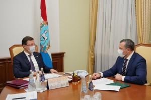Руководитель надзорного органа высказал свое мнение относительно ситуации с образованием густого тумана в Тольятти в минувшие выходные.