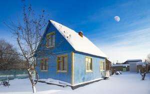 В России продлили упрощенный порядок оформления прав собственности на дома до 1 марта 2026 года.