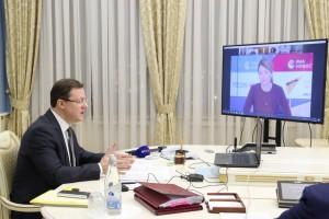 ДмитрийАзаровпринял участие в дискуссии «Социально ориентированный бюджет как элемент стратегии регионального развития в новых условиях».