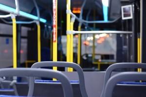 В Сызрани школьник-прогульщик обвинил водителя автобуса в получении травмы