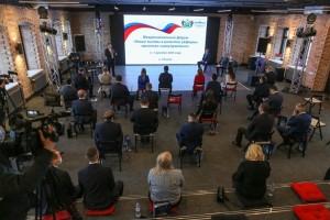 Самарский проект Школа Муниципального Депутата вышел на федеральный уровень